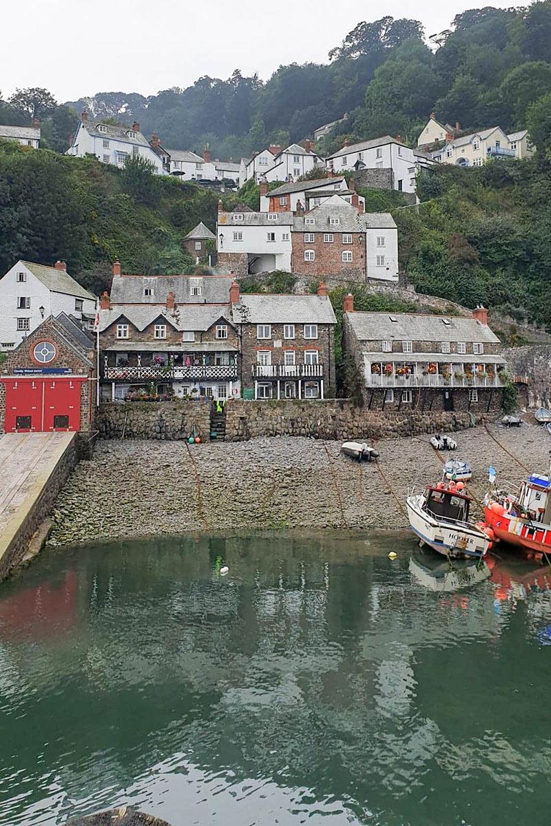 Photo of Clovelly North Devon