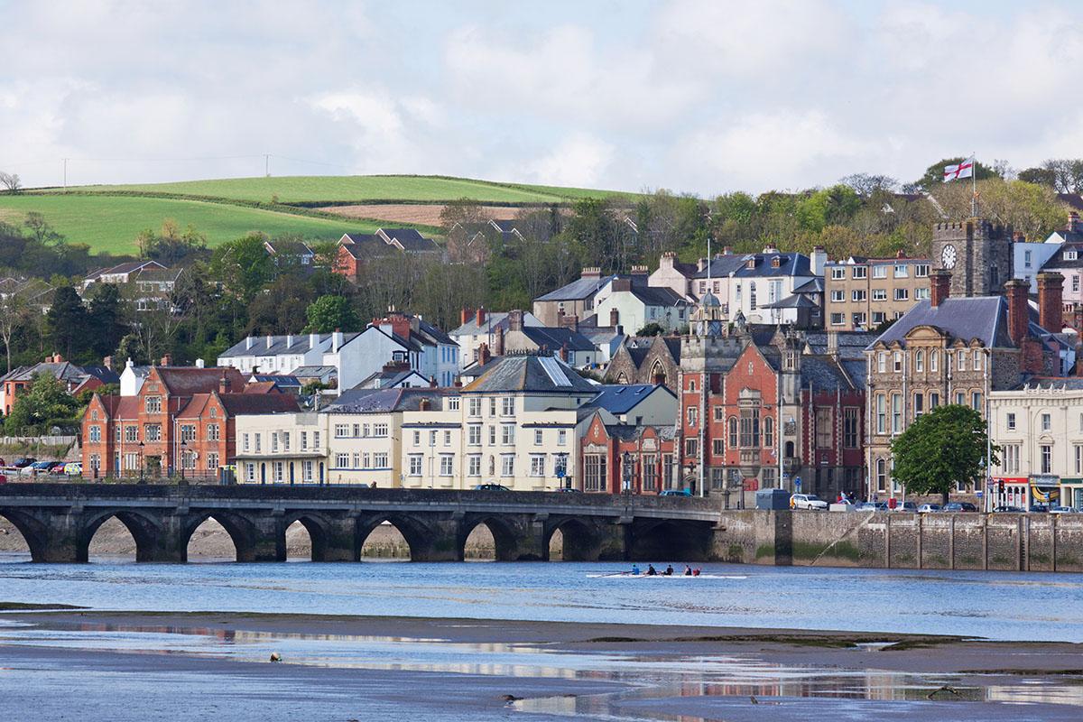 Bideford, North Devon