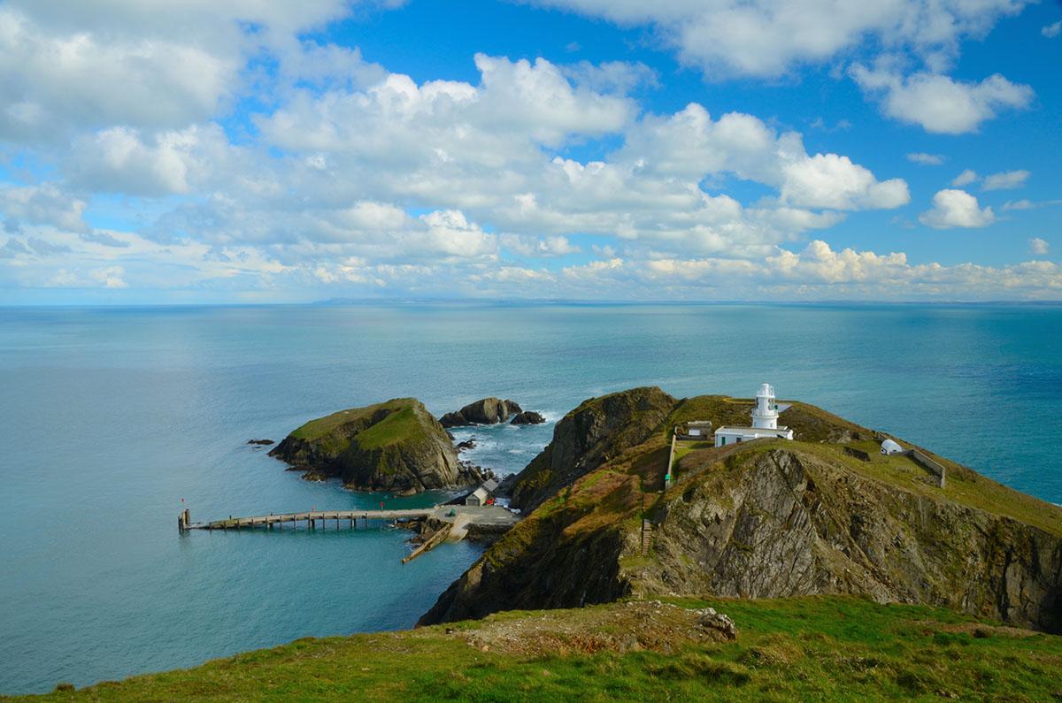Lundy Island, Devon