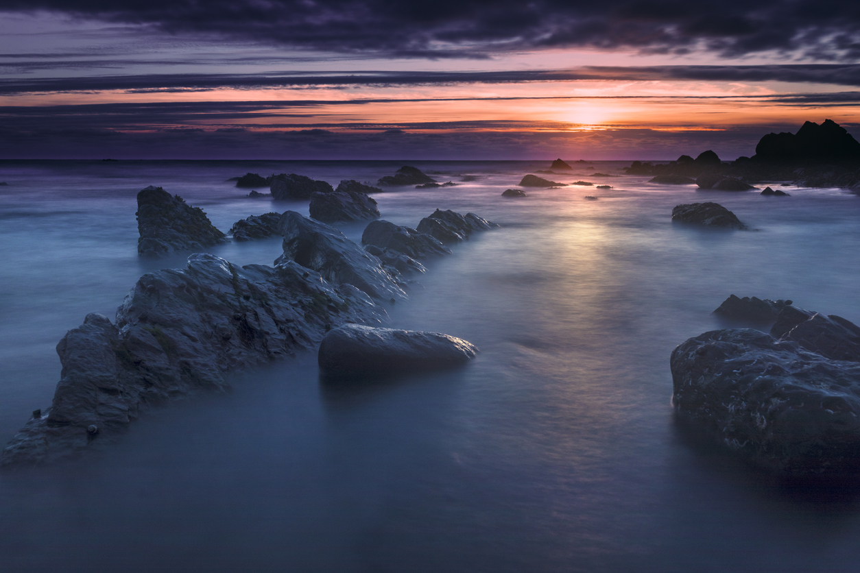 Bude, Cornwall, South West England