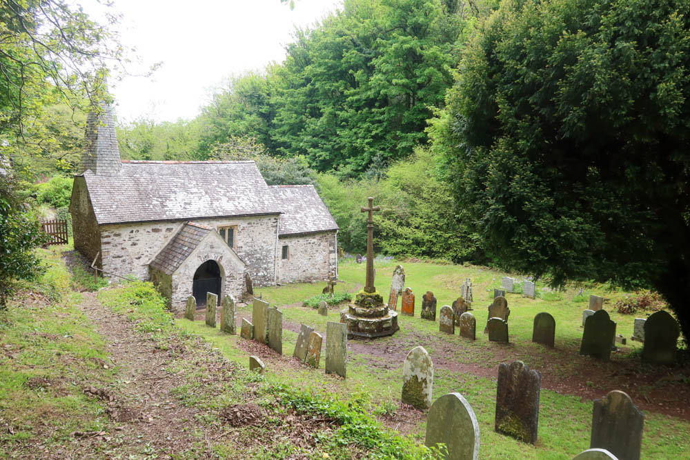 Smallest Church in UK