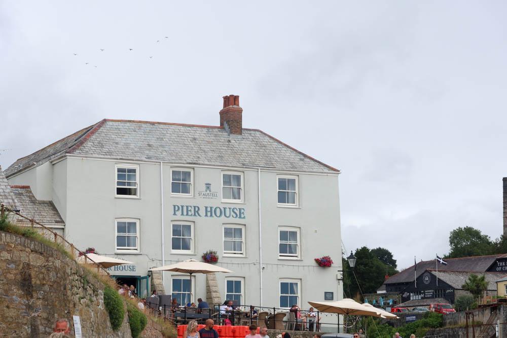 Pier House Charlestown