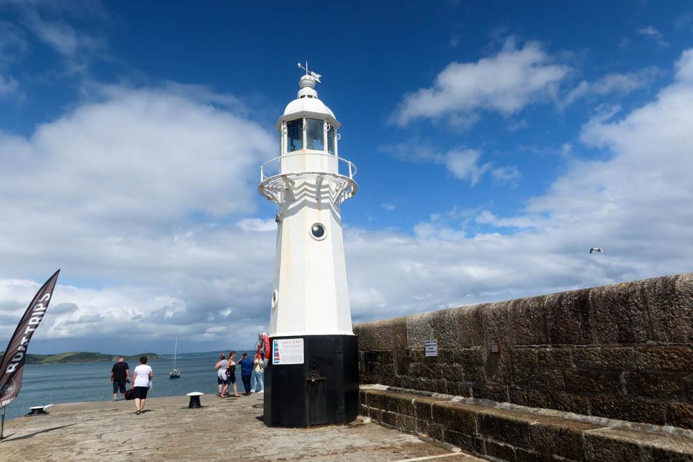 Mevagissey Lighthouse