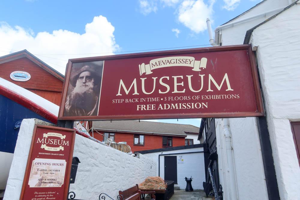 Mevagissey Museum