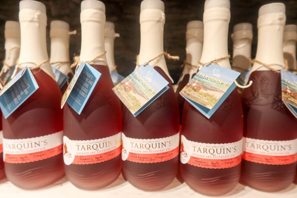 Tarquins Gin Fowey
