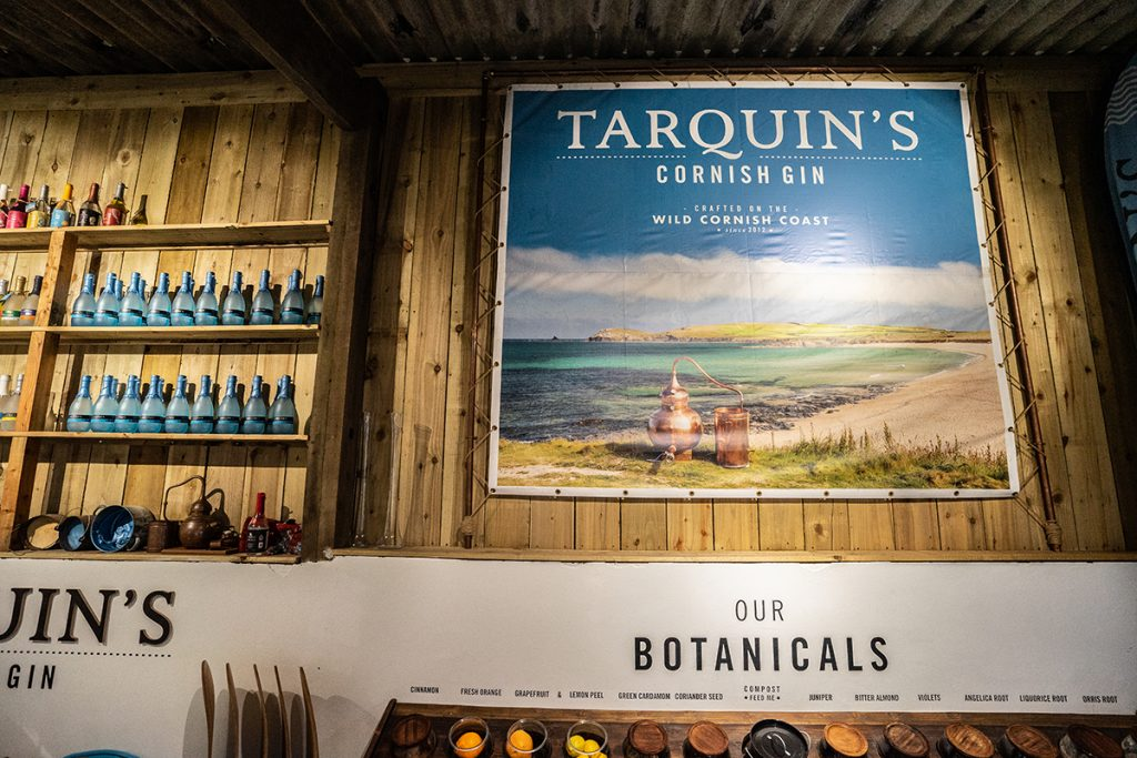 Tarquins near Padstow picture
